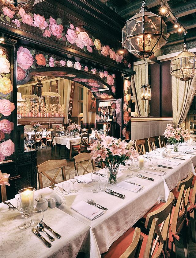 Wesele Restaurant Restauracja Wesele